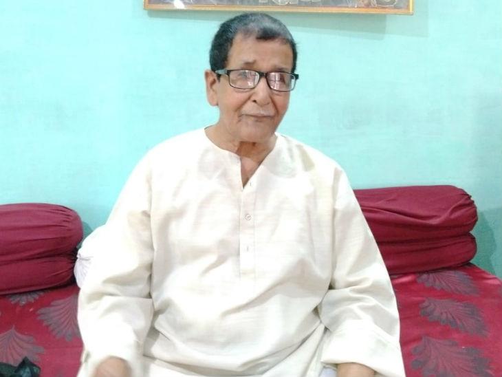 गोपाल विशारद के पुत्र राजेंद्र सिंह विशारद ने पिता की मौत के बाद सिविल कोर्ट से लेकर सुप्रीम कोर्ट तक रामलला के केस की पैरवी की।
