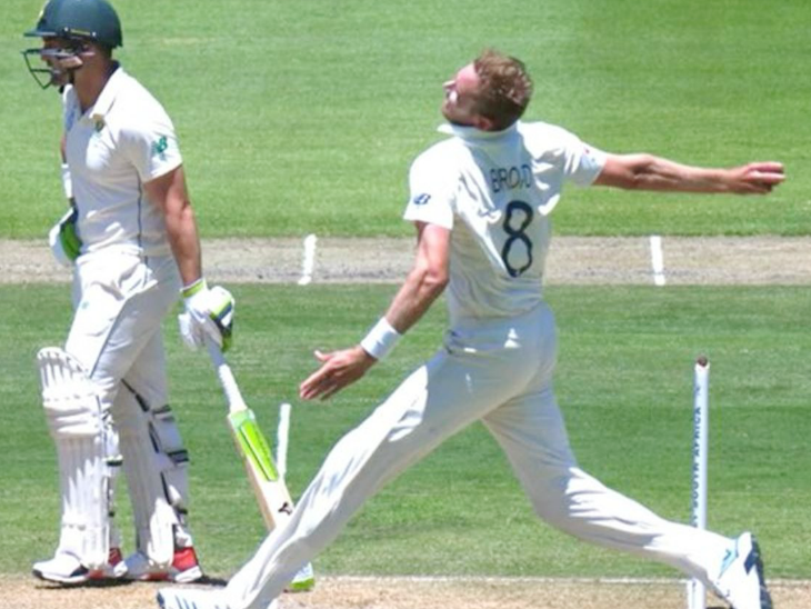 इंग्लैंड-पाकिस्तान टेस्ट सीरीज से पहली बार फील्ड की बजाय टीवी अंपायर फ्रंट फुट नो बॉल का फैसला करेगा, 4 साल पहले वनडे में इसका ट्रायल हुआ था क्रिकेट,Cricket - Dainik Bhaskar