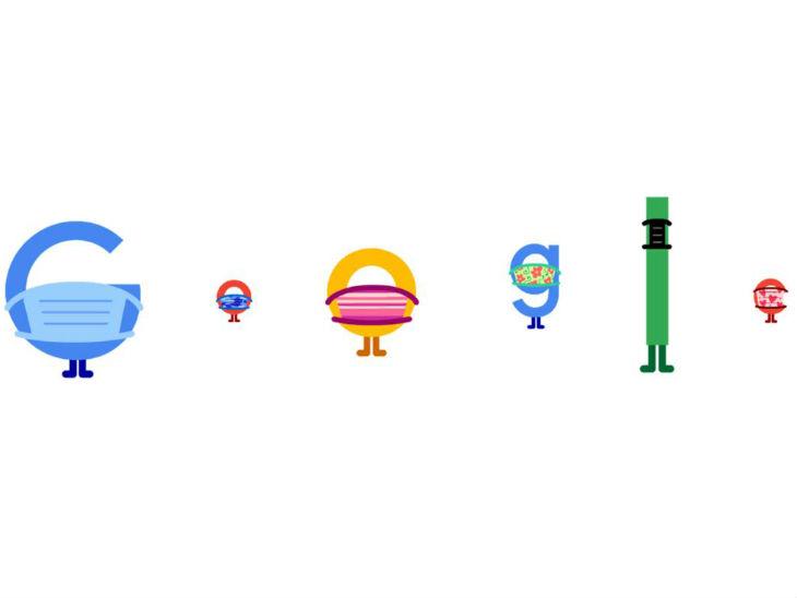 गूगल ने डूडल के जरिए लोगों को जागरूक करने की पहल की है।
