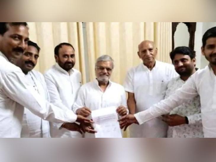 हाईकोर्ट ने विधानसभा अध्यक्ष को नोटिस जारी कर कल सुबह तक मांगा जवाब, सुनवाई भी कल तक टाली|राजस्थान,Rajasthan - Dainik Bhaskar