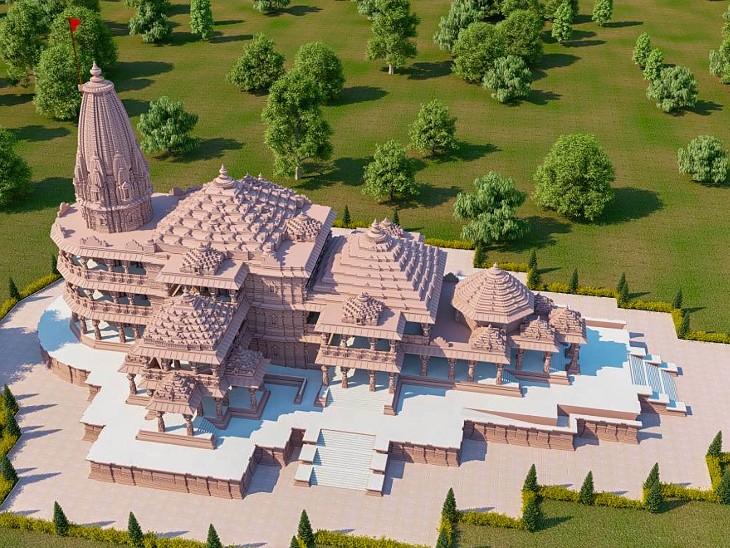 अयोध्या में अब लोग तलाश रहे अवसर: अयोध्या में घर व कारोबार की चाह, जमीन के दाम 4 गुना बढ़े; कई प्रोजेक्ट के ... - दैनिक भास्कर
