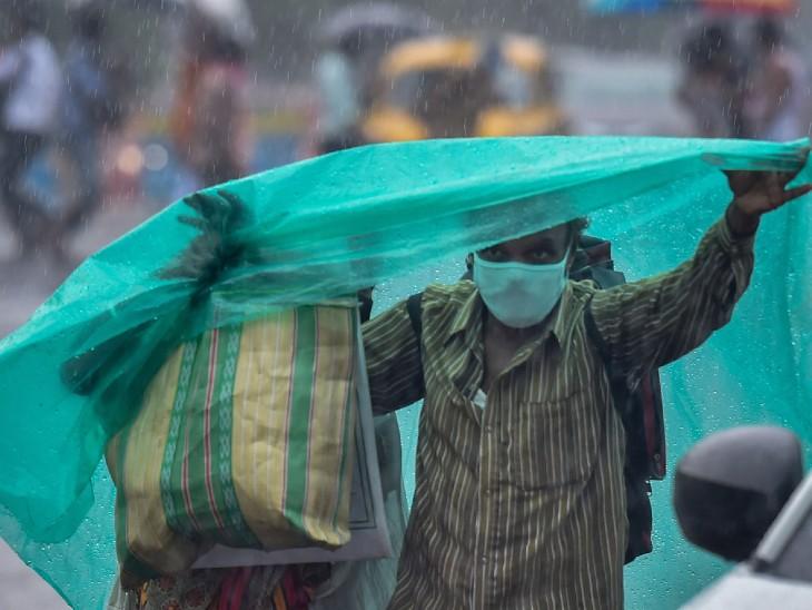 24 घंटे में 56 हजार से ज्यादा संक्रमित मिले, देश में ठीक होने वाले मरीजों का आंकड़ा 13 लाख के पार; अब तक 19.63 लाख केस|देश,National - Dainik Bhaskar