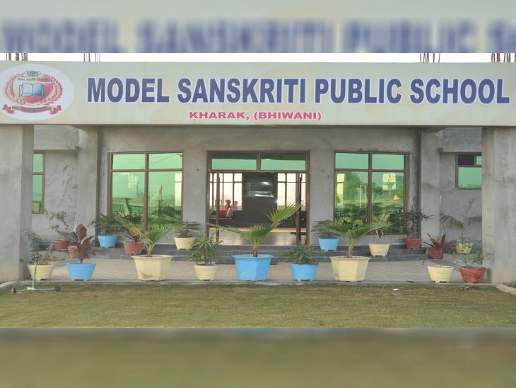 कॉन्वेंट की तर्ज पर 123 संस्कृति मॉडल स्कूल खुलेंगे, विधायक तय करेंगे स्थान, सीएम ने भाजपा-जेजेपी व निर्दलीय विधायकों संग की बैठक हरियाणा,Haryana - Dainik Bhaskar
