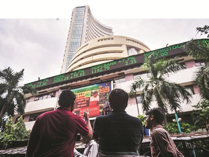 कारोबारी सप्ताह के आखिरी दिन 15 अंक बढ़कर बंद हुआ बीएसई, निफ्टी में 13.90 पॉइंट का उछाल|मनी भास्कर,Business - Dainik Bhaskar