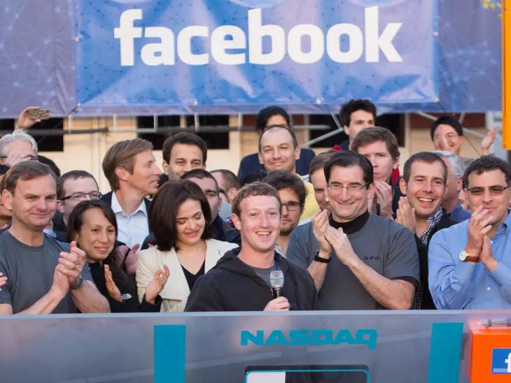 अब फेसबुक के कर्मचारी 2021 तक कर सकेंगे वर्क फ्रॉम होम; घर पर ऑफिस की जरूरतों को पूरा करने के लिए एम्प्लॉइज को मिलेंगे 75,000 रुपए|मनी भास्कर,Business - Dainik Bhaskar