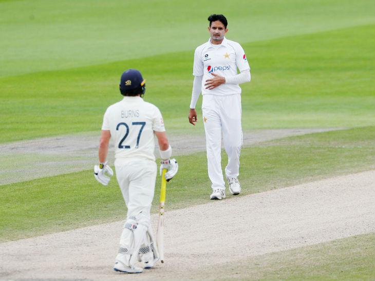 इंग्लैंड का स्कोर 5 विकेट पर 100 रन के करीब, स्टोक्स के बाद.... England vs West Indies 2nd Test Day 5 Highlights