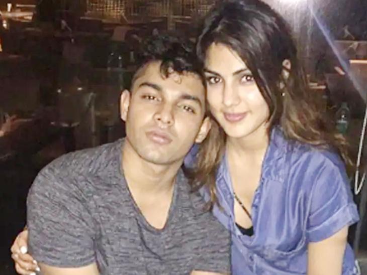 ईडी ने रिया, उनके पिता और भाई के मोबाइल फोन जब्त किए, जांच में सहयोग न मिलने की वजह से लग रहा पूछताछ में इतना वक्त|बॉलीवुड,Bollywood - Dainik Bhaskar