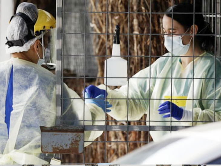 LIVE IN CORONA UPDATE: New Zealand found 30 infected in 3 days, 102 days no cases were found