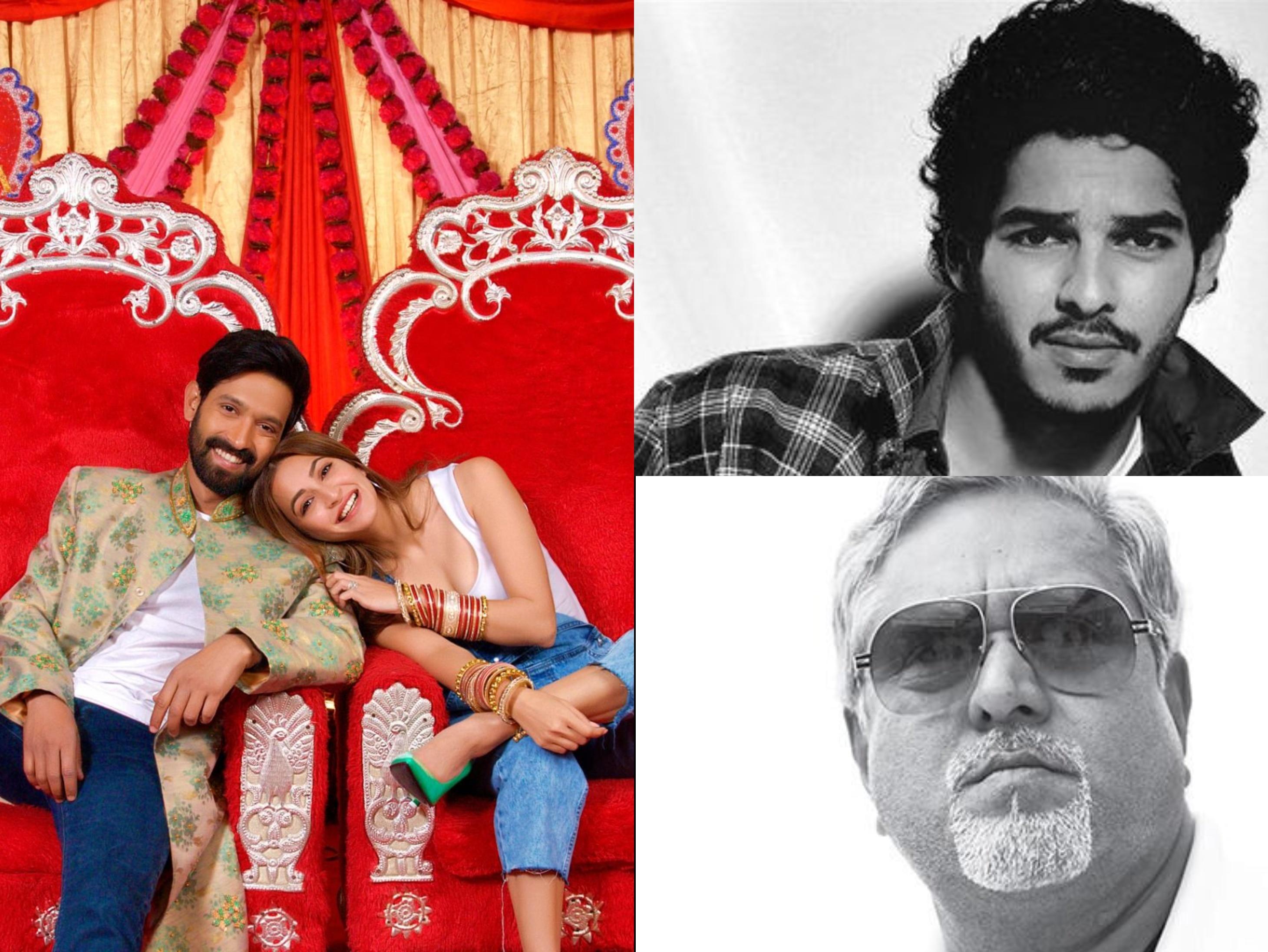 विजय माल्या की लाइफ पर बनेगी वेबसीरीज और 1971 वॉर बेस्ड ड्रामा 'पिप्पा' में ईशान खट्टर बनेंगे सैनिक, विक्रांत मैसी-कृति लगवाएंगे '14 फेरे'|बॉलीवुड,Bollywood - Dainik Bhaskar