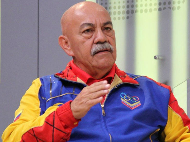 Caracas governor Dario Vivas was found infected in Venezuela on 19 July. He died on Thursday. due to coronavirus