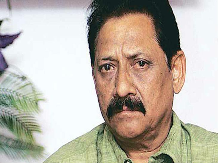 यूपी के कैबिनेट मंत्री चेतन चौहान की हालत बिगड़ने के बाद उन्हें मेदांता में भर्ती कराया गया है। बताया जा रहा है कि उनके किडनी में संक्रमण फैला है। - Dainik Bhaskar