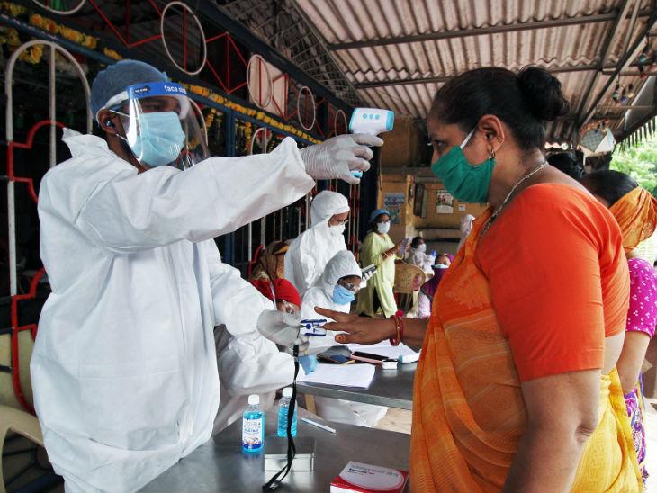 राजस्थान हाईकोर्ट के चीफ जस्टिस इंद्रजीत महंती पॉजिटिव, महाराष्ट्र के सहकारिता मंत्री पाटिल भी संक्रमित हुए; अब तक 25.87 लाख मरीज|देश,National - Dainik Bhaskar