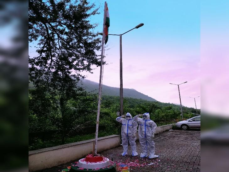 राज्य में एक ही दिन में 486 नए संक्रमित मिले, सबसे ज्यादा 217 मामले सिर्फ रायपुर से, 4 मौतें भी|छत्तीसगढ़,Chhattisgarh - Dainik Bhaskar