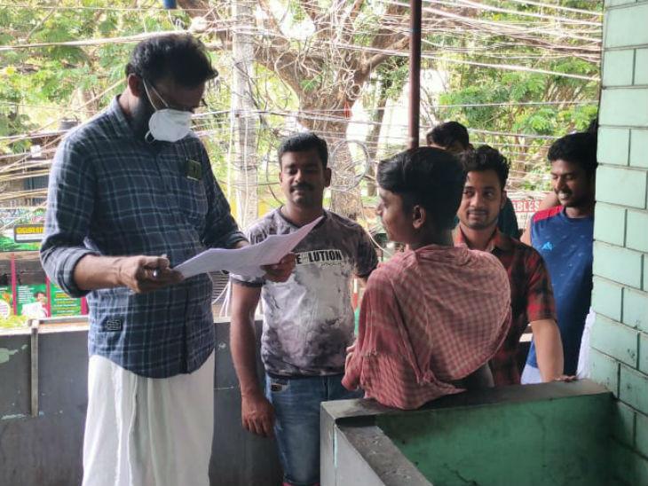 Coronavirus : The story of First corona case in India, Kerala | केरल की वो लड़की बस ये चाहती थी कि उसकी रिपोर्ट पॉजिटिव आए तो उसके पेरेंट्स को नहीं बताएं, कहीं वो डर न जाएं