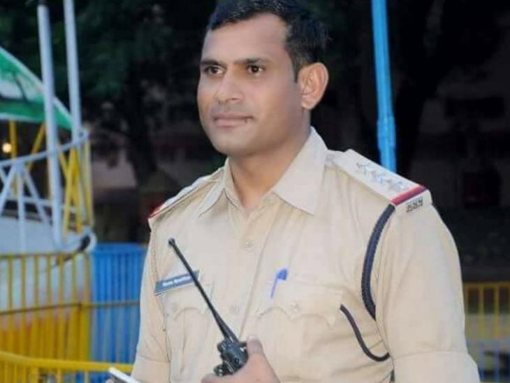 अब एमआईजी थाना प्रभारी की रिपोर्ट पॉजिटिव, इंदौर में अब तक 5 टीआई सहित 50 से ज्यादा पुलिसकर्मी संक्रमित, जूनी इंदौर टीआई हो चुके हैं शहीद|मध्य प्रदेश,Madhya Pradesh - Dainik Bhaskar