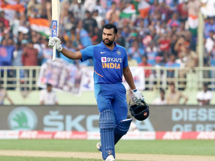 Rohit Sharma Khel Ratna Award Meeting of Sports Ministry News Updates Vinesh Phogat Rani Rampal Neeraj chopra | खेल रत्न के लिए क्रिकेट vs ओलिंपिक खेल; क्या सचिन, धोनी और कोहली के बाद रोहित को मिलेगा सम्मान?