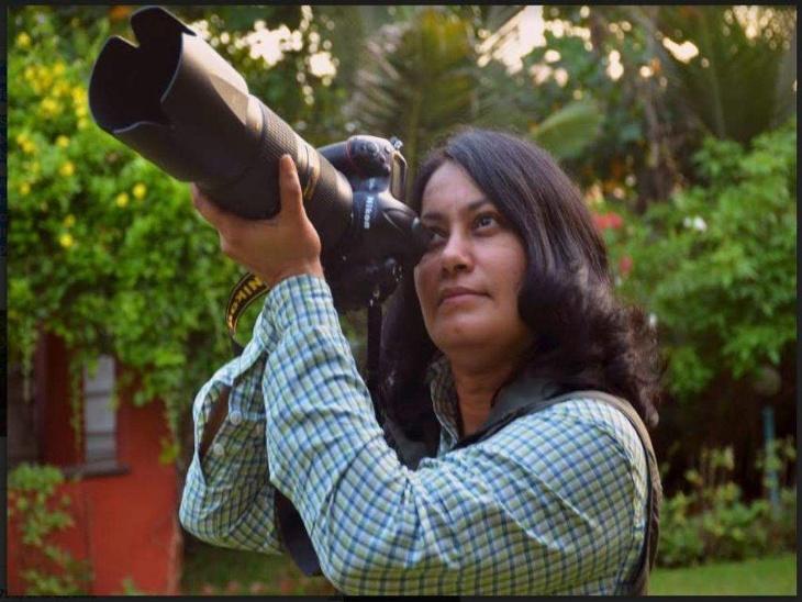 पिछले एक दशक से राधिका उत्तर भारत और अफ्रीका के कई नेशनल पार्क और सेंचुरीज में घुम चुकी हैं। उनकी फोटोग्राफी का मकसद लोगों को भारत के प्राकृतिक स्रोतों से परिचित कराना है।