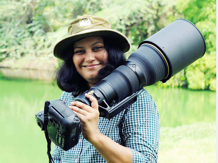 वे आम लोगों को अपने प्रयासों से पक्षियों को सुरक्षित रखने के तरीके समझाना चाहती हैं। रामासामी के काम को कई घरेलू और इंटरनेशनल पब्लिकेशन में स्थान मिल चुका है। 2008 में उन्हें टॉप बर्ड फोटोग्राफर चुना गया था। उनकी पहली किताब ''बर्ड फोटोग्राफी'' 2010 में प्रकाशित हुई थी।