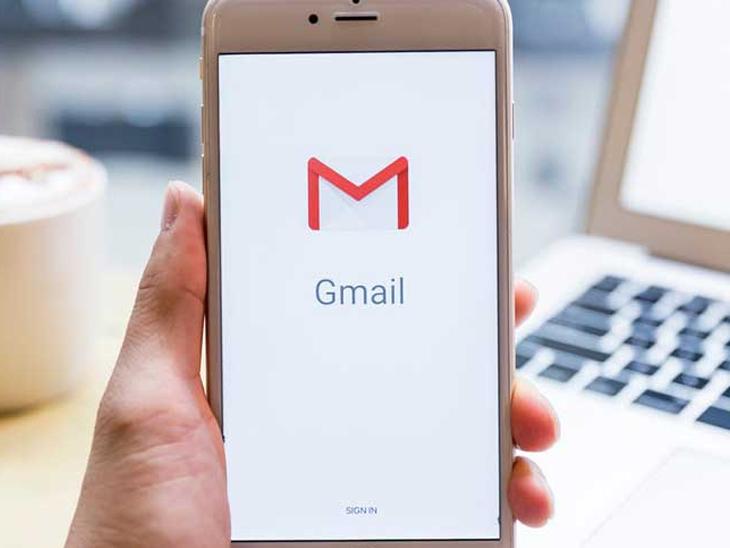 जीमेल, गूगल ड्राइव पर फाइल अटैच नहीं हो रहीं, यूट्यूब पर वीडियो अपलोड करने में भी दिक्कत|टेक & ऑटो,Tech & Auto - Dainik Bhaskar