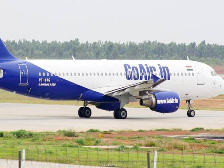 कंपनी ने बहुत सारे कर्मचारियों को बिना सैलरी के छुट्टी पर भेज दिया है। - Dainik Bhaskar