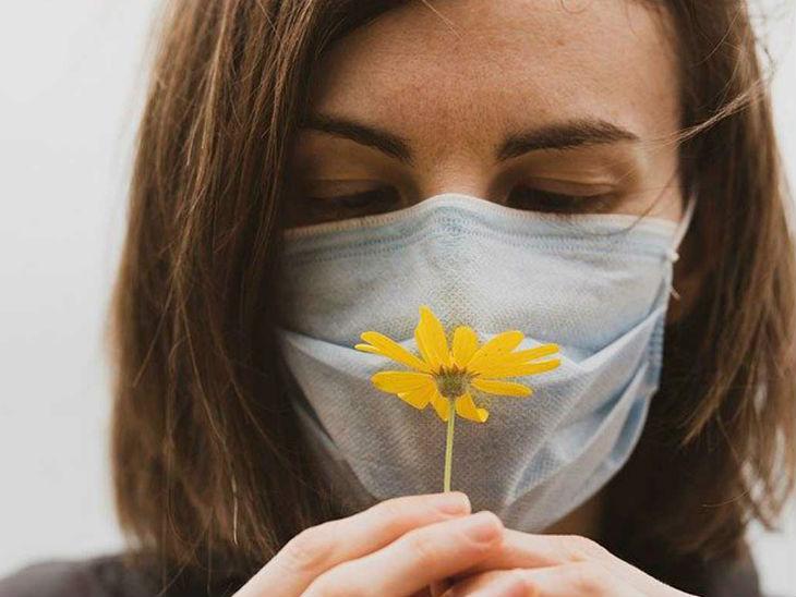 वैज्ञानिकों ने बताया, कोविड में सूंघने की क्षमता घटने वाला लक्षण फ्लू और कोल्ड से क्यों अलग है; इसे ऐसे पहचानें|लाइफ & साइंस,Happy Life - Dainik Bhaskar