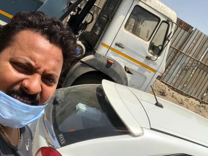 अनूप कहते हैं कि ट्रांसपोर्ट लाइन में काम करने के लिए शुरू में हमें 15-20 लाख रुपए की जरूरत होती है। इसके लिए कई कंपनियां लोन भी देती है।