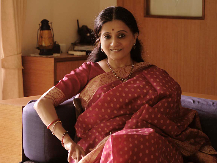 Bhavana Somaya is a well-known film writer, critic and historian.