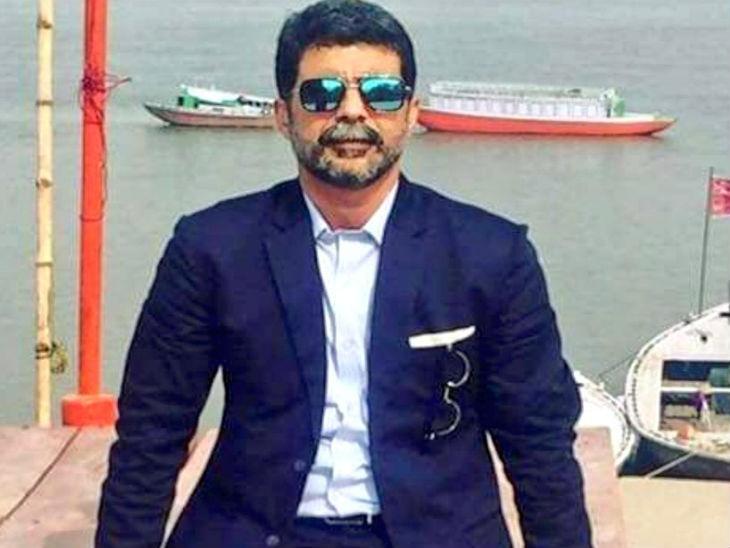 यूपी के ढाई लाख के इनामी बदन सिंह बद्दो की फरारी मामले में पांच पुलिसकर्मी बर्खास्त; 18 माह पहले फिल्मी अंदाज में मेरठ से हुआ था फरार|उत्तरप्रदेश,Uttar Pradesh - Dainik Bhaskar