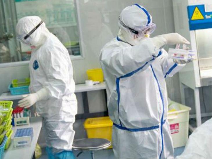 24 घंटे में 4,677 नए मरीज बढ़े, 63 संक्रमितों की मौत; संक्रमण में लखनऊ तो मौत के मामले में कानपुर राज्य में अव्वल उत्तरप्रदेश,Uttar Pradesh - Dainik Bhaskar