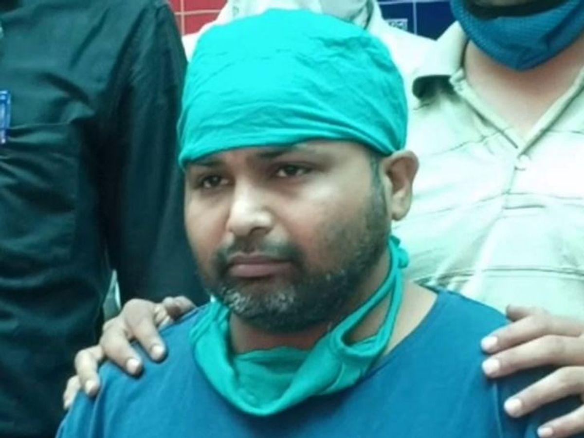 गिरोह का मुख्य सरगाना बृजेंद्र सिंह गुर्जर पहले ही पुलिस के हत्थे चढ़ चुका है।