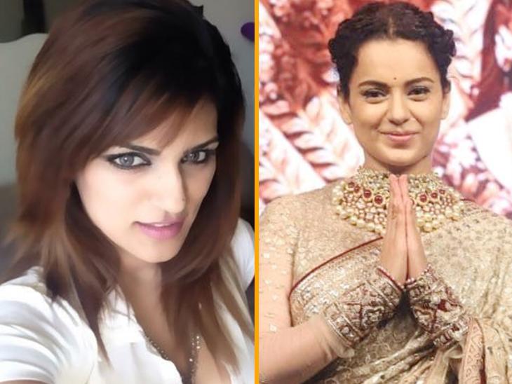 फैमिली वकील ने कंगना पर लगाया था अपना एजेंडा चलाने का आरोप, सुशांत की बहन श्वेता ने उन्हें वॉरियर बताया और कहा- आप हमारी ताकत हैं|बॉलीवुड,Bollywood - Dainik Bhaskar