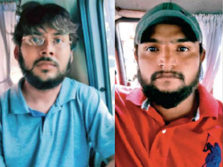पुलिस मिलिंद और अंकित को भी पहले ही गिरफ्तार कर चुकी है।