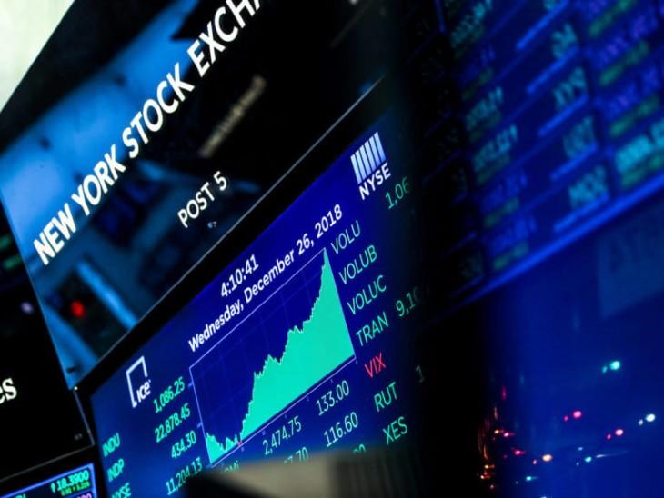 देश के रिटेल निवेशक अमेरिकी कंपनियों एपल, गूगल, फेसबुक और अमेजन के शेयरों में बिना किसी ब्रोकरेज चार्ज के कर सकते हैं निवेश|बिजनेस,Business - Dainik Bhaskar