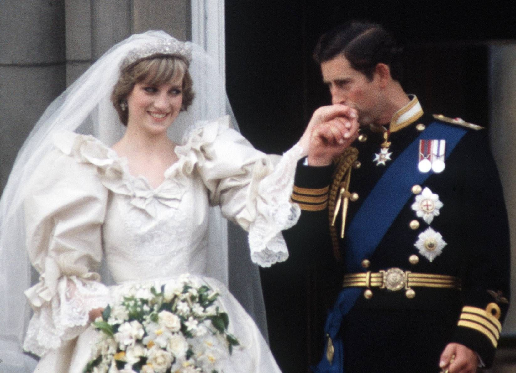 Princess Diana of Britain was one of the most beautiful women of her time.