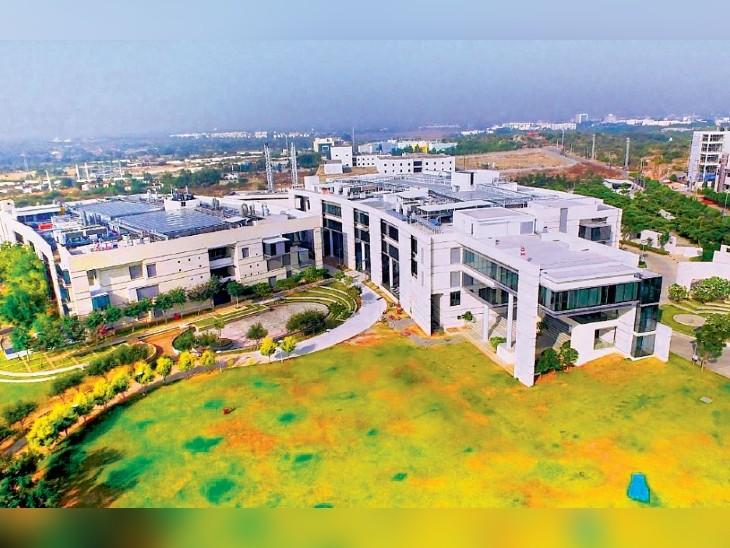 हैदराबाद की जीनोम वैली से रिपोर्ट: एशिया के सबसे बड़े फार्मा क्लस्टर जीनोम वैली से मिल सकता है दुनिया की आधी... - दैनिक भास्कर