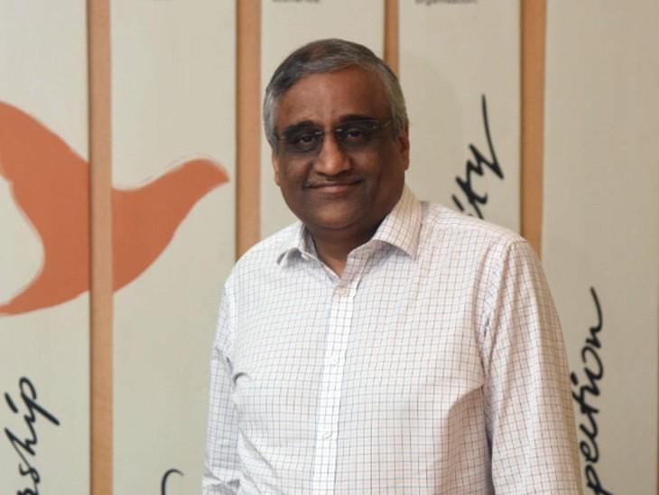 26 साल की उम्र में किशोर बियानी ने कोलकाता में पहला रिटेल स्टोर खोला, 60 की उम्र में फिर से नया करने की शुरुआत करेंगे|बिजनेस,Business - Dainik Bhaskar
