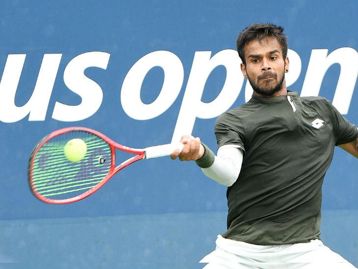 भारतीय टेनिस स्टार सुमित नागल को इस बार ग्रैंड स्लैम यूएस ओपन में सीधे इंट्री मिली है।