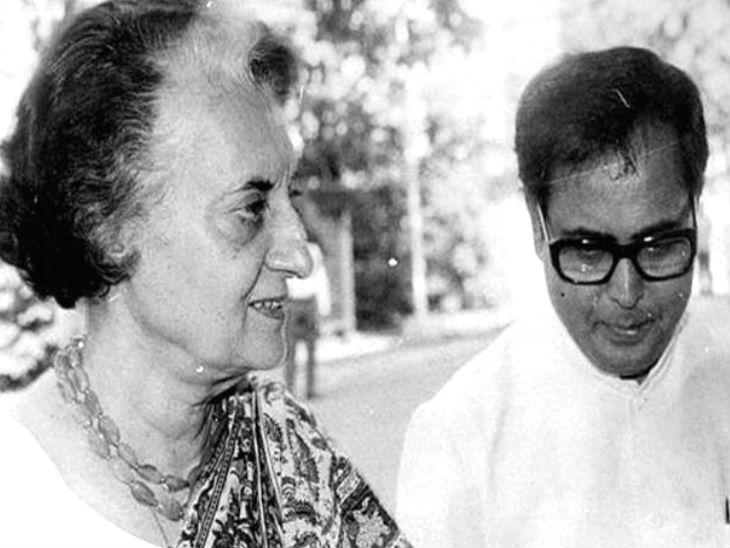 1969 में इंदिरा गांधी ने प्रणब मुखर्जी को कांग्रेस ज्वाइन करने का ऑफर दिया। प्रणब दा ने इसे स्वीकार कर लिया था।