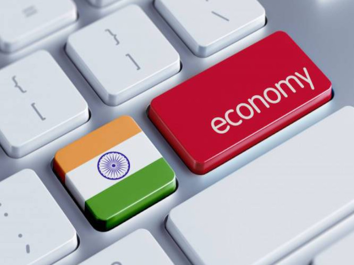 वित्त वर्ष 2021 में 10.9% तक गिर सकती है देश की रियल जीडीपी ग्रोथ, यह पिछले अनुमान से 4.1% ज्यादा बिजनेस,Business - Dainik Bhaskar