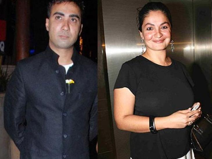 रणवीर शौरी ने महेश भट्ट के परिवार पर बोला हमला, कहा-पूजा भट्ट के साथ रिलेशनशिप में मुझे एब्यूज किया गया था|बॉलीवुड,Bollywood - Dainik Bhaskar
