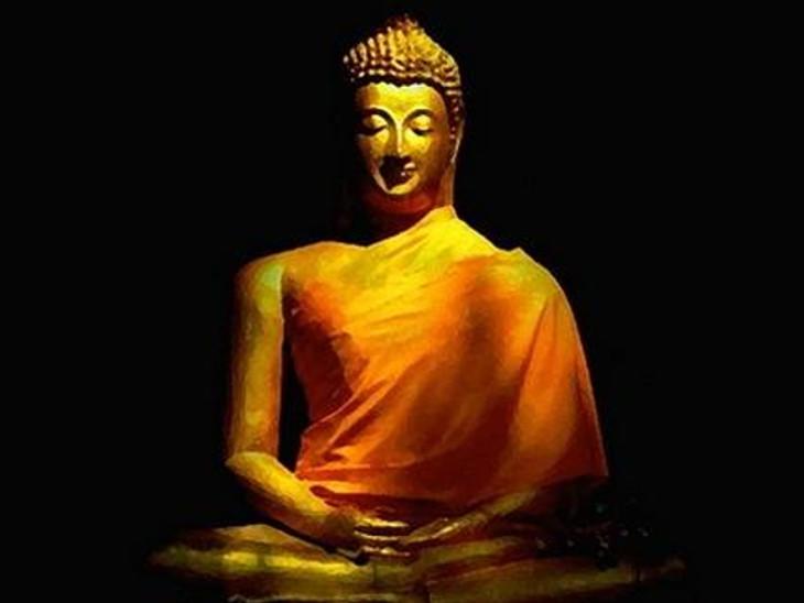 जब भी मन अशांत हो तो कोई भी निर्णय नहीं लेना चाहिए, गलती हो सकती है और जीवन बर्बाद हो सकता है|धर्म,Dharm - Dainik Bhaskar