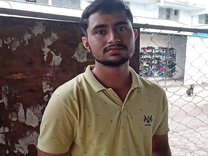 मोहित शर्मा ने कहा कि मध्य प्रदेश में फ्री परिवहन की जानकारी ऑनलाइन सबमिट की, पर कोई व्यवस्था नहीं की गई।
