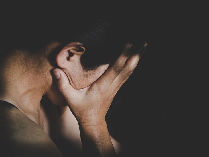 पिछले साल के मुकाबले इस साल मई में घरेलू हिंसा की शिकायतें ज्यादा आईं। मई में पूरे देश में लॉकडाउन लगा था।