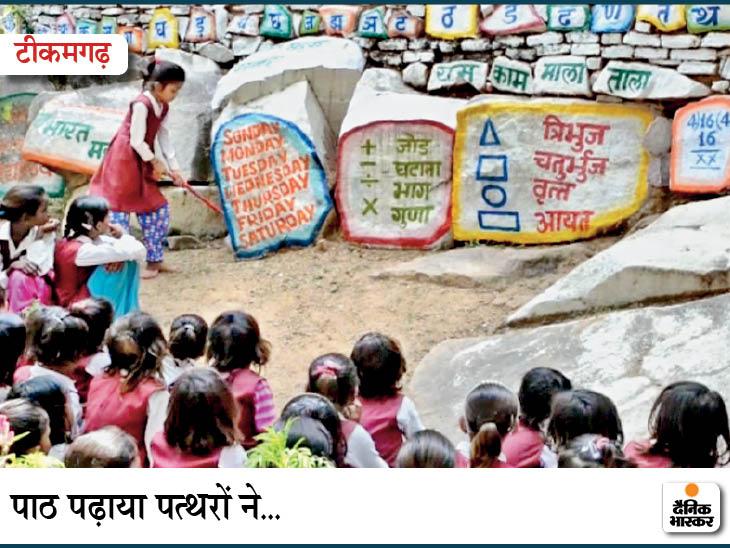 In Jharkhand, due to lack of road, the villagers take the patient to the health center and lie on the cot; Pitra Paksha started, Pandits chanted online and got the ancestors sitting at home   झारखंड: सड़क के अभाव में मरीज को खाट पर लिटाकर अस्पताल ले जाते हैं ग्रामीण; पितृ पक्ष शुरू, पंडितों ने ऑनलाइन मंत्रोच्चार कर घर बैठे पुरखों को जलांजलि दिलवाई
