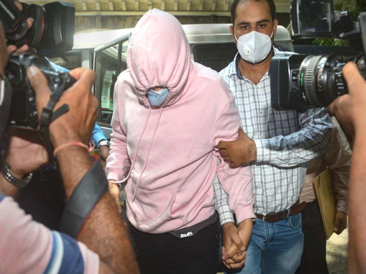 गुरुवार को जैद विलात्रा को कोर्ट में पेश किया गया था।