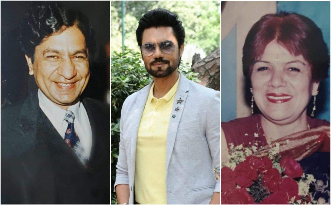 गौरव की मां का 19 अगस्त तो पिता का 29 अगस्त को निधन हुआ।