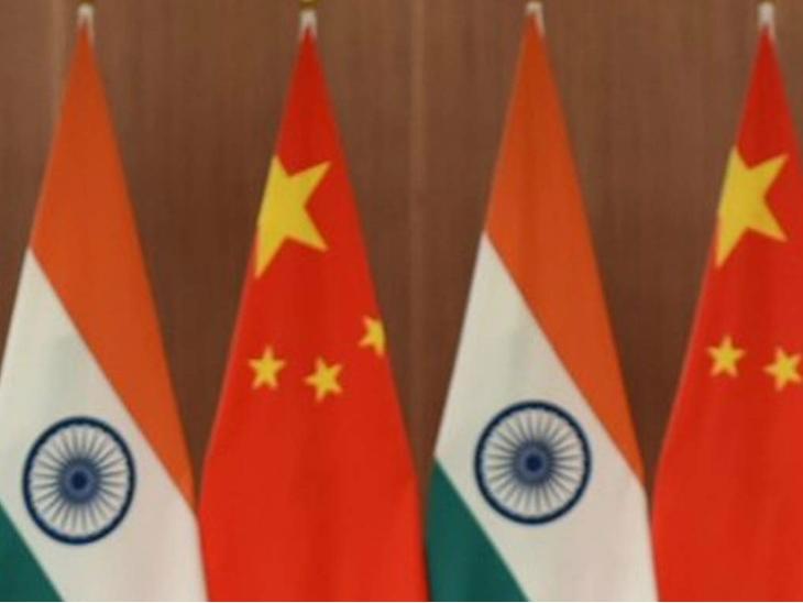 भारत-चीन सीमा विवाद के बीच अब चीनी वीजा एप्लीकेशन की सख्ती से जांच होगी, चाहे वह एनजीओ से जुड़े हों या किसी बिजनेसमैन के हों|देश,National - Dainik Bhaskar