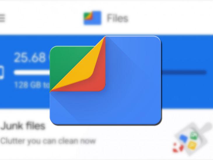 अन्य यूजर्स के साथ फाइल (फोटो-वीडियो-डॉक्युमेंट) शेयर करने के लिए उसके फोन में भी Files By Google ऐप होना जरूरी है। खास बात यह है कि फाइल शेयर करने के लिए इंटरनेट की भी जरूरत नहीं पड़ेगी, ऐप से ऑफलाइन फाइल शेयर की जा सकेगी। - Dainik Bhaskar