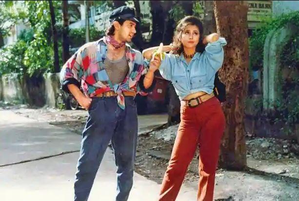 रंगीला उर्मिला के लिए ब्रेकथ्रू फिल्म साबित हुई थी। इसके बाद ही वह बॉलीवुड में स्थापित हो गई थीं।