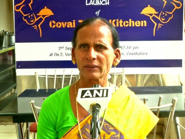A group of transgenders in Coimbatore started their new initiative, 'Kovai Trans Kitchen', to take steps towards self-sufficiency | कोयम्बटूर में ट्रांसजेंडर के एक समुह ने की काम की नई पहल, 'कोवाई ट्रांस किचन' की शुरुआत कर आत्मनिर्भरता की ओर बढ़ाए अपने कदम